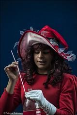 rojo (packer105) Tags: red portrait hat rojo buenosaires retrato sombrero marchadelorgullogay packer105 lacaradelosotros