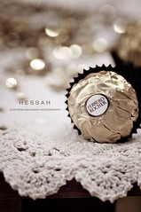 ( ) Tags: nikon chocolate ferrero rocher d500         hessah