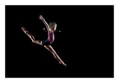 Gymnastics (Vincent Riemersma) Tags: nikon flash gymnast gymnastics turnen 1755mm pocketwizards pocketwizard strobist falconeye d300s