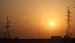 - Sunrise (! FOX) Tags: sunrise fox ahmad ahmed  a7mad a7med      impressedbeauty    al5ain 5ain