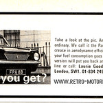 Paul Emery Hillman Imp Advert