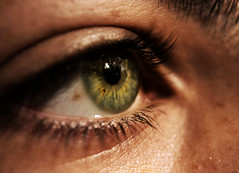 Seeing Something More (VictoriaNaboursPhotography) Tags: blue boy man macro guy green eye up ball photography eyes shoot close shot victoria sage eyeball nabours