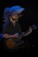 My Morning Jacket [Jim James] (Yow Wray) Tags: concert mexicocity livemusic wrap indierock concertphotography mymorningjacket southernrock countryrock lacondesa psychedelicrock rootsrock auditorioblackberry lastfm:event=3341356 wrapmexico