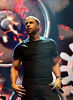 Marvin Humes of JLS Cheerios Childline Concert 2012 held at the O2 Arena