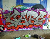 Care Chrome (old_skool72) Tags: black rain dark graffiti montana day dismal tea chrome care pims 600ml teaone