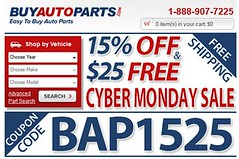 bap cyber monday (Buyautoparts Borgwarner) Tags: