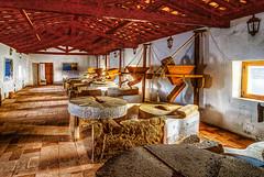 Inside the Tide Mill (_Rjc9666_) Tags: nikon tokina1224dxii olhão algarve riaformosa 474 hdr ©ruijorge9666 parkdariaformosa moinhodafloripes nikon1855 tidemill nikond5100 12