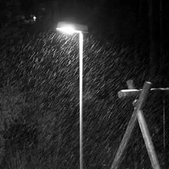 l love November - not (jon700) Tags: november winter light bw snow cold wet monochrome night mono freezing olympus omd em5