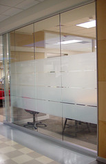 Specialty Signage & Graphics - Privacy Panels