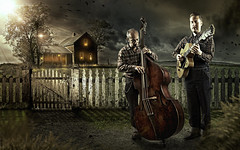 Playing down by the picket fence (Mark Frost :)) Tags: light portrait music art beauty rock composite dave digital photoshop portraits canon promo dish image joel bees alien hill einstein manipulation calvin fantasy portraiture hollywood rockabilly theme themed alienbee imagemanipulation davehill compositing themes kicker grimes alienbees beautydish joelgrimes octobox nostrobistinfo 5dmkii 5dmark2 thedavehilllook calvinhollywood removedfromstrobistpool seerule2