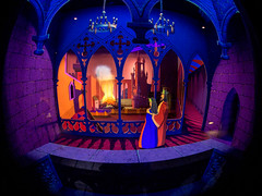 "Sleeping Beauty Diorama 1 - Disneyland • <a style=""font-size:0.8em;"" href=""http://www.flickr.com/photos/85864407@N08/8236029306/"" target=""_blank"">View on Flickr</a>"