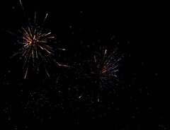Fireworks (duncan_ireland) Tags: saint st community andrews day fireworks andrew entertainment bonfire ceilidh standrews inverness strathnairn inverarnie