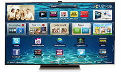 Informa: Many of Today's Smart TVs Will Be Used as 'Dumb Screens' by 2017 (Tengku Amira) Tags: hdtv televisions digitalhome smarttv