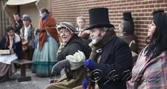 EH1Q5583wtmkwtmk (Jo Monck Photography) Tags: christmas costumes horses boat victorian hampshire characters dickens hmswarrior portsmouthdocks roseandthistleband portsmouthfestivalofchristmas thesevendialsrapscallions