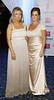 Emer Ayoub and Brona Holden at the MAXTRAVAGANZA Annual Blacktie Ball in aid of the Baby Max Wings of Love Fund held in Fitzpatrick's Killiney Castle hotel