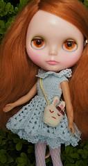 The Queen of the crochet hook