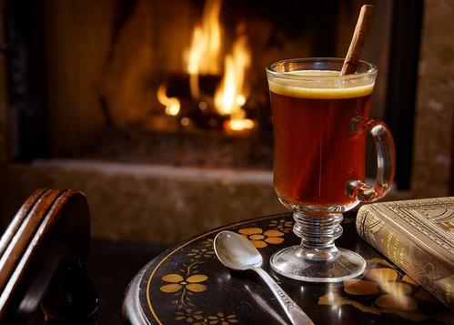 339/365 - Hot Buttered Rum