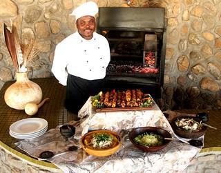 Namibia Luxury Hunting Safari 7