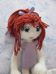 Sisu3 (toureasy47201) Tags: doll handmade knit yarn knitteddolls arnecarlos