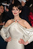 Anne Hathaway Les Miserables World Premiere held at the Odeon & Empire Leicester Square - London