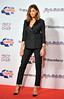 Lisa Snowdon Capital FM Jingle Bell Ball held at the O2 Arena - London