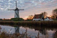 Sunset at the Damme Canal (Roland B43) Tags: sunset windmill belgium damme icapture mygearandme mygearandmepremium mygearandmebronze mygearandmesilver mygearandmegold mygearandmeplatinum mygearandmediamond galleryoffantasticshots flickrstruereflection3 flickrstruereflection4 flickrstruereflection5 flickrstruereflection6 flickrstruereflection7 rememberthatmomentlevel4 rememberthatmomentlevel1 rememberthatmomentlevel2 rememberthatmomentlevel3 me2youphotographylevel2 rememberthatmomentlevel7 me2youphotographylevel3 rememberthatmomentlevel9 rememberthatmomentlevel5 rememberthatmomentlevel6 rememberthatmomentlevel8 me2youphotographylevel4 e2youphotographylevel1 dammekanaal e2youphotographylevel2