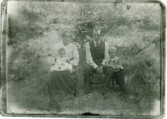 Martin Dorwood Wolfe, Jennie Acheson Forbes, William Martin Wolfe, John Robert Wolfe