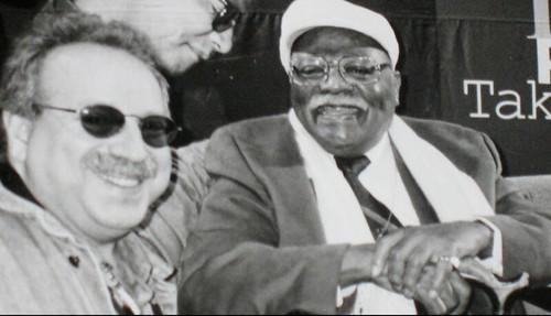 golden jon jazz clark terry years mumbles hammond flugelhorn