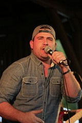 Josh Gracin Saturday July 30, 2016