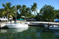 IMG_7965 (TryKey) Tags: trykey isla 2016 islamorada kelly tyler truck silverado coral bay resort game fish dock