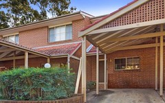 32/19 Torrance Cres, Quakers Hill NSW