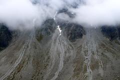 Haute Route - 17 (Claudia C. Graf) Tags: switzerland hauteroute walkershauteroute mountains hiking