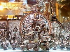Bazar_in_Imam Square_Esfahan_Iran (12) (Sasha India) Tags: iran irn esfahan isfahan bazar bazaar market travel journey