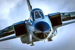 Tornado coming at you ! (xnir) Tags: panavia tornado nir xnir nirbenyosef aviation aircraft flight
