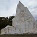 Monumento de 800 anos de nascimento do grande líder