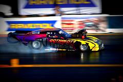 Gotham City smokes (floschn84) Tags: dragster hockenheimring nitrolympx2016 rauch smoke gothamcity burnout beschleunigung geschwindigkeit speed 2016