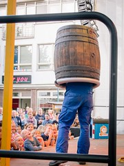 Lwenzahn-Show (Himmel und Erde | Bochum) Tags: stadtfest lohne niedersachsen deutschland lwenzahn zdf tivi