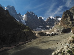 Glacier Noir (simone.mella) Tags: ecrins ailefroide absolutelystunningscapes