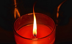 A Candle For Pat (BKHagar *Kim*) Tags: bkhagar candle light hope pat patbrown angel angels prayers positive energy thoughts sisterinlaw sister love loveyou flame