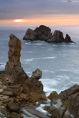 _seascape_ (lmdm43) Tags: liencres cantabria losurros