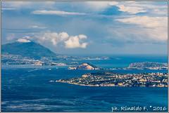 capomiseno@golfo.napoli.it (Rinaldofr) Tags: napoli golfo italia campania meridione martirreno mediterraneo sea sky nature clouds island ischia procida miseno blue