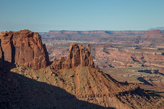View from the Grand Viewpoint (mattsj1984) Tags: nationalparks islandinthesky canyonlandsnationalpark parks