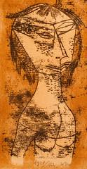 Paul Klee (Thomas Hawk) Tags: california museum paulklee sfmoma sanfrancisco sanfranciscomuseumofmodernart