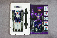 Hypnos Instruction (Lloyd's Photostream) Tags: hades transformers tfc drillhorn hypnos sal50f14