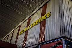 cab-44 (DiPics) Tags: car culture chuck burger cruise joint return vintage chrome americana wheels summer st louis overland chapels rock road roll metal neon