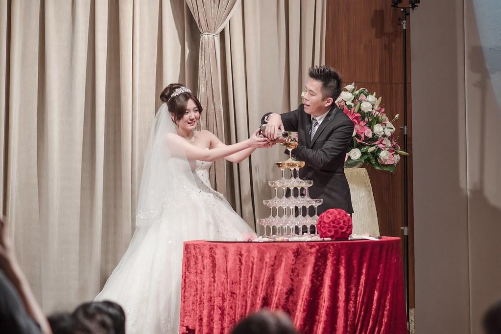 088台北遠企婚攝