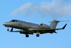 Bombardier Learjet ~ OY-RED (Aero.passion DBC-1) Tags: dbc1 aeropassion david biscove aviation avion aircraft plane spotting lbg bourget bombardier learjet ~ oyred