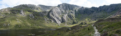 towards Glyder Fawr ([Photom]) Tags: digital fujixpro2 northwales snowdonia composite stitchjob glyderfawr theglyders