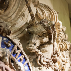 IMG_4646-1 (Nimbos) Tags: london openhouse2016 londonopenhouse cityoflondon royalarms unicorn