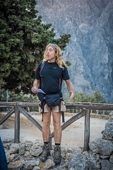 DSC_1224 (Dan Kistler) Tags: samaria gorge hiking rocks sea adventure principia college travel greece